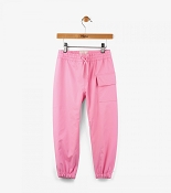 Hatley Splash Pants - Pink