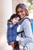 * Tula Ergonomic Baby Carrier - Ripple  - Toddler Size