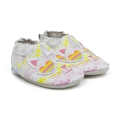 Robeez Caticorn Soft Soled Shoes