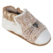 Robeez Choupette Soft Soled Shoes