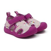 Robeez Remi Water Shoes - Pink Unicorn