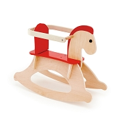 *Hape Grow-with-me Rocking Horse