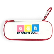 *Ro-Sham-Bo Durable Carrying Case