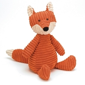 *JellyCat Cordy Roy Fox - 15