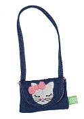 *Rubens Barn Doll - Kitty Bag for Rubens Kids