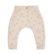 Rylee + Cru Slouch Pant - Shell Daisy Confetti