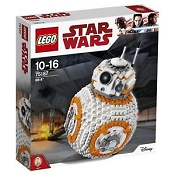 *LEGO Star Wars BB-8