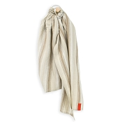 *Sakura Bloom Ring Sling Gradient - Sand