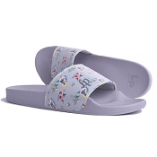 L&P Apparel Slide Sandals - Madison