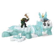 *Schleich Attack on Ice Fortress
