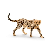*Schleich Female Cheetah
