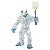 *Schleich Ice Monster with Weapon