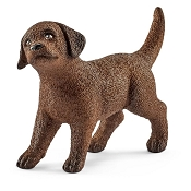 *Schleich Labrador Retriever Puppy