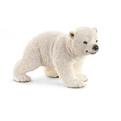 *Schleich Polar Bear Cub Walking