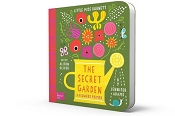 *The Secret Garden: A BabyLit Flowers Primer