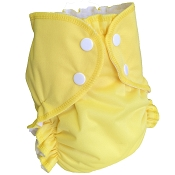 AMP Sized Duo Cloth Diaper