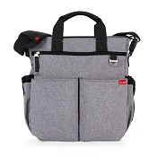 *Skip Hop Duo Signature Diaper Bag *CLEARANCE*