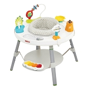 *Skip Hop Explore & More Baby's View 3-Stage Activity Center