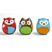 *Skip Hop Explore & More Egg Shaker Trio