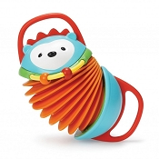 *Skip Hop Explore & More Hedgehog Accordian