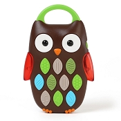 *Skip Hop Explore & More Musical Owl Phone