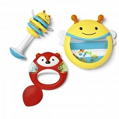 *Skip Hop Explore & More Musical Instrument Set