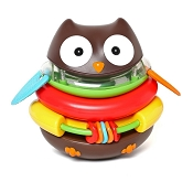 *Skip Hop Explore & More Rocking Owl Stacker