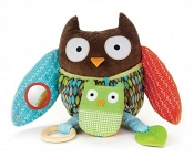 *Skip Hop Hug & Hide Activity Owl
