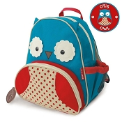 *Skip Hop Zoo Little Kid Backpack