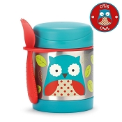 *Skip Hop Zoo Insulated Food Jar
