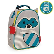 *Skip Hop Zoo Lunchies Insulated Kids Lunch Bag