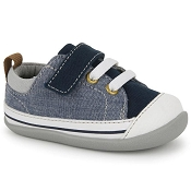 See Kai Run - Stevie II INF Blue Denim