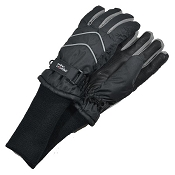 SnowStoppers Extended Cuff Gloves