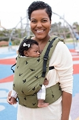 *Tula Free-to-Grow Baby Carrier - Soar