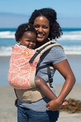 * Tula Ergonomic Baby Carrier - Solana - Standard Size
