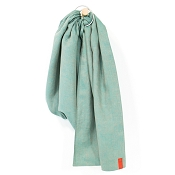 *Sakura Bloom Ring Sling Chambray- Spearmint