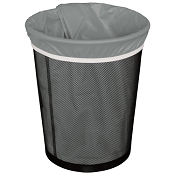 *Planet Wise Reusable Trash Bag