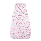Grobag Baby Sleep Bag - Spring Morning - Rob Ryan Collection - 2.5 Tog (Size 6-18 months)