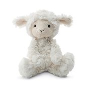 *Jellycat Squiggles Lamb 9