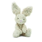 *Jellycat Squiggles Bunny 9