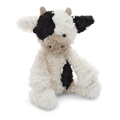 *Jellycat Squiggles Calf 9
