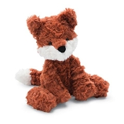 *Jellycat Squiggles Fox Small - 9