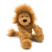 *Jellycat Squiggles Lion 9