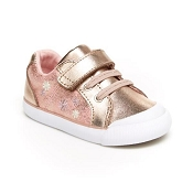 Stride Rite SR Parker Rose Gold