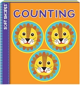 *Innovative Soft Shapes Originals - Counting