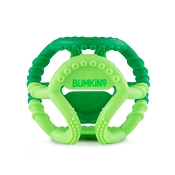*Bumkins Silicone Ball Teether