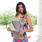* LILLEbaby All Season Essentials Baby Carrier - Stone