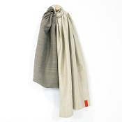 *Sakura Bloom Ring Sling Essential - Stone + Pebble