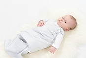 My Little Kid Co. Slumber Swaddle (with free beanie)