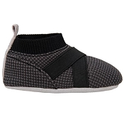 Stonz Powell Shoes - Charcoal/Black
